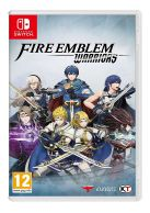 Fire Emblem Warriors... on Nintendo Switch