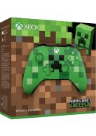Xbox One Wireless Controller - Minecraft Creeper... on Xbox One