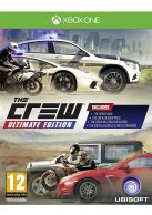 The Crew Ultimate Edition... on Xbox One