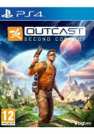 Outcast Second Contact... on PS4