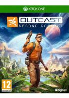 Outcast Second Contact... on Xbox One