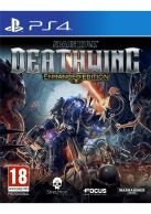 Space Hulk Death Wing Enhanced Edition... on PS4