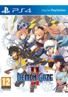 Demon Gaze II... on PS4