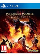 Dragons Dogma Dark Arisen... on PS4