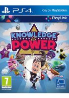 Knowledge Is Power... on PS4