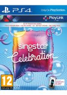 Singstar Celebration... on PS4