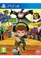 Ben 10... on PS4