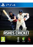 Ashes Cricket... on PS4