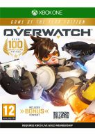 Overwatch - Game of the Year Edition (GOTY)... on Xbox One