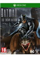 The Telltale Series Batman: The Enemy Within... on Xbox One