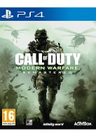 Call Of Duty Modern Warfare Remastered... on PS4