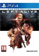 Left Alive... on PS4