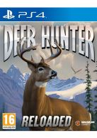 Deer Hunter Reloaded... on PS4