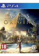 Assassins Creed Origins... on PS4