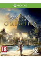 Assassins Creed Origins... on Xbox One