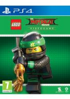 Lego The Ninjago Movie: Videogame... on PS4