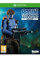 Rogue Trooper Redux... on Xbox One