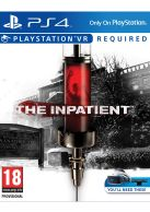 The Inpatient (PlayStation VR)... on PS4