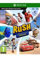 Rush: A Disney Pixar Adventure... on Xbox One