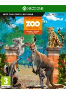 Zoo Tycoon Ultimate Animal Collection... on Xbox One