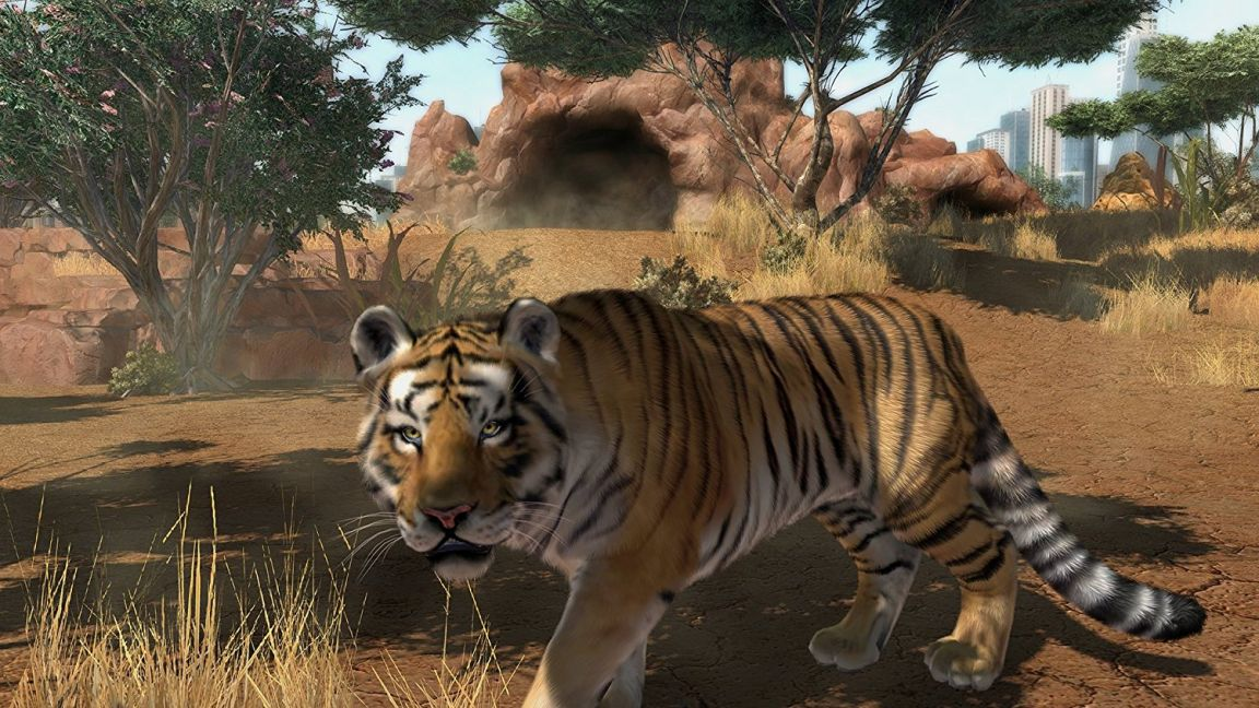 Zoo Tycoon Ultimate Animal Collection on Xbox One | SimplyGames
