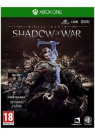 Middle Earth Shadow Of War... on Xbox One