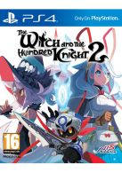 The Witch And The Hundred Knight 2... on PS4