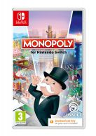 Monopoly - Code In A Box... on Nintendo Switch