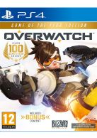 Overwatch - Game of the Year Edition (GOTY)... on PS4