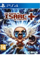 The Binding of Isaac: Afterbirth+... on PS4