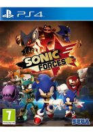 Sonic Forces... on PS4