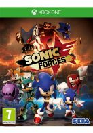 Sonic Forces... on Xbox One