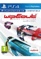 Wipeout Omega Collection... on PS4