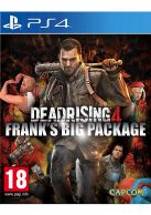 Dead Rising 4: Franks Big Package... on PS4