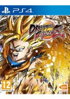 Dragon Ball: Fighter Z... on PS4