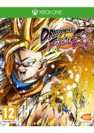 Dragon Ball: Fighter Z... on Xbox One