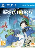Digimon Story: Cybersleuth - Hackers Memory... on PS4