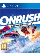 Onrush... on PS4
