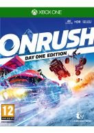 Onrush: Day One Edition... on Xbox One