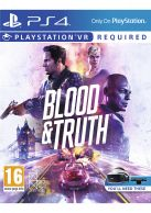 Blood & Truth (PlayStation VR)... on PS4