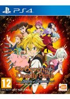 The Seven Deadly Sins: Knights of Britannia... on PS4