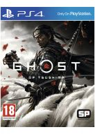 Ghost of Tsushima + Bonus DLC... on PS4