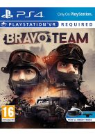 Bravo Team (PlayStation VR)... on PS4