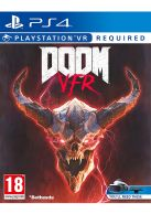Doom VFR (PlayStation VR)... on PS4