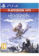 Horizon Zero Dawn Complete Edition HITS... on PS4