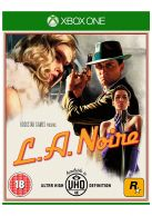 LA Noire... on Xbox One