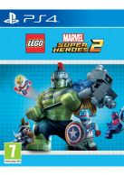 LEGO Marvel Super Heroes 2... on PS4
