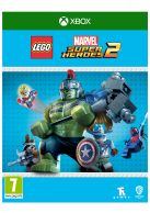 LEGO Marvel Super Heroes 2... on Xbox One