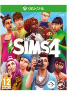 The Sims 4... on Xbox One