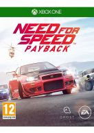 Need for Speed: Payback... on Xbox One